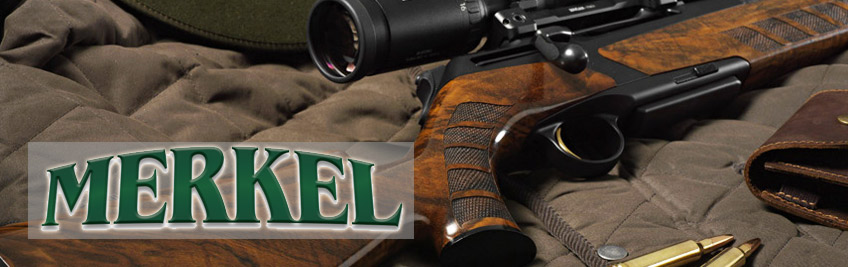 Merkel Rifles