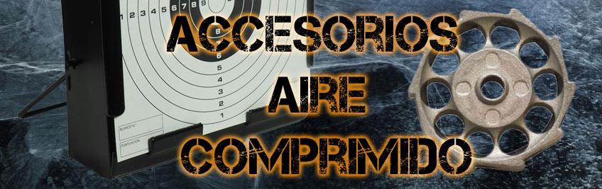 Accesorios Aire Comprimido