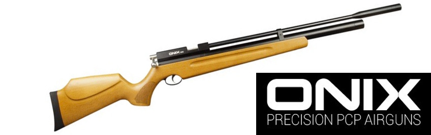 Carabina PCP Onix Arko