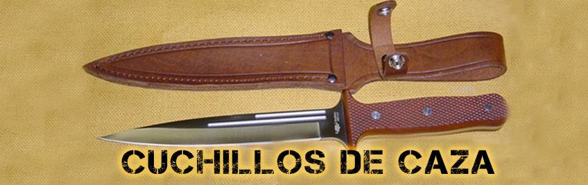 facas de caça
