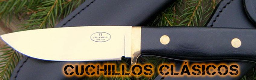 Cuchillos Clásicos