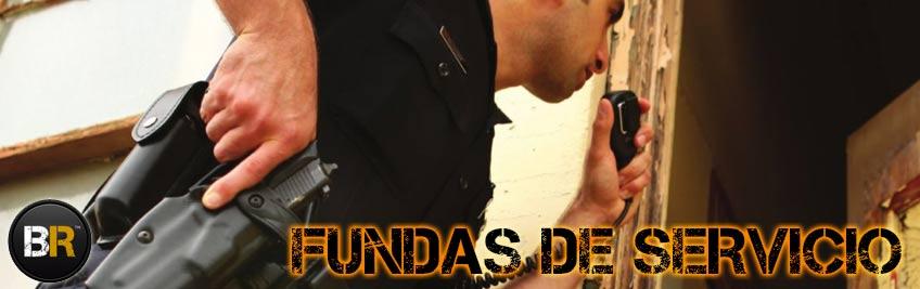 Fundas de Servicio