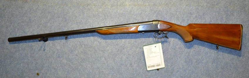 Escopetas monotiro