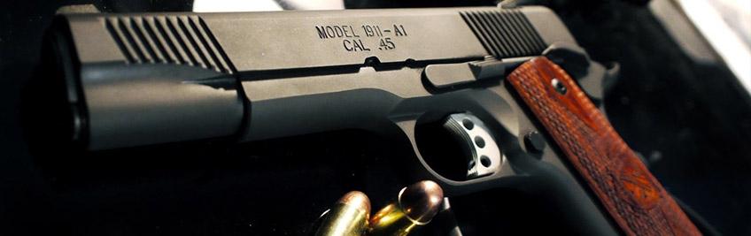Pistolas 1911