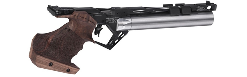 Pistolas Feinwerkbau