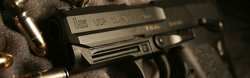 Pistolas HK Heckler Koch