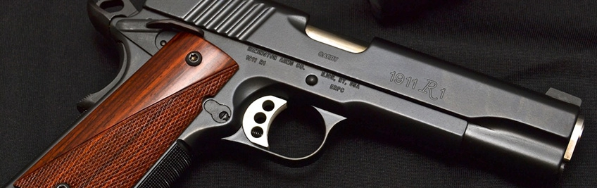 Pistola Remington 1911