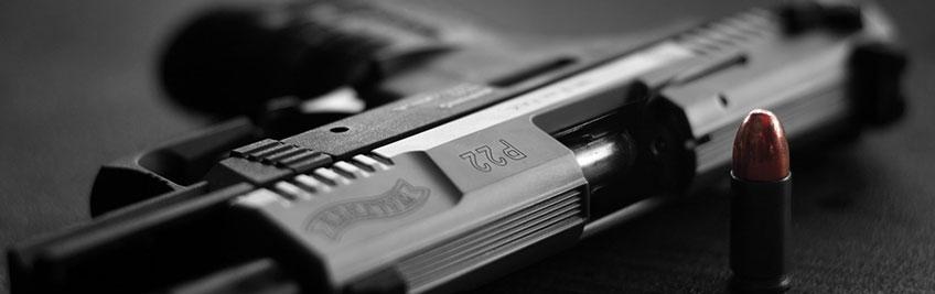 Pistolas Walther