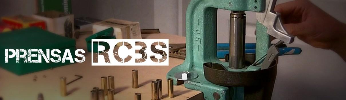 Prensas RCBS