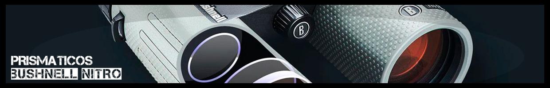 Prismáticos Bushnell Nitro