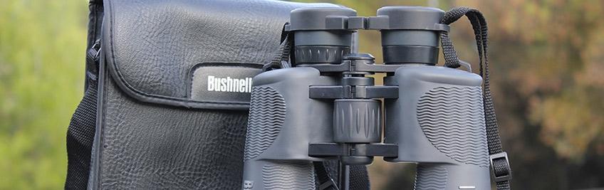 Prismáticos Bushnell