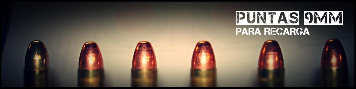 Puntas 9mm