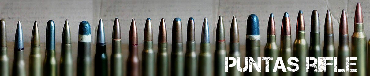 Puntas Rifle