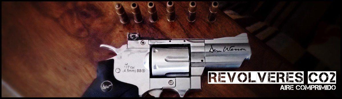 Revolver Co2