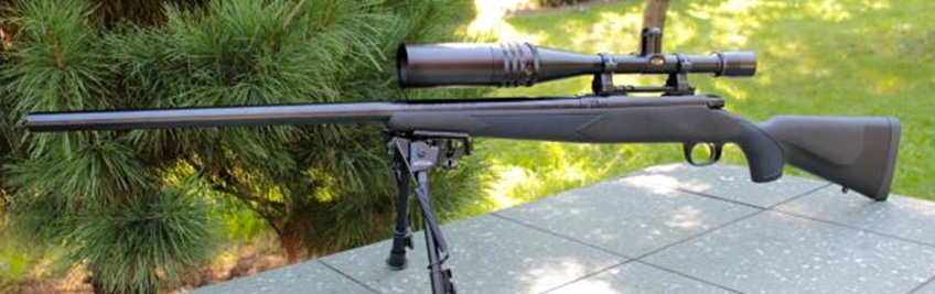 Rifle Marlin X7
