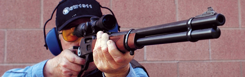 Rifle Marlin 336