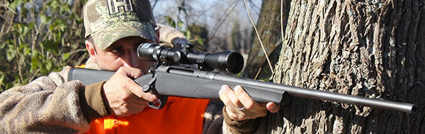 Rifle Remington 783