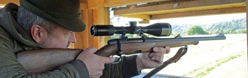 Rifle Steyr Mannlicher CL