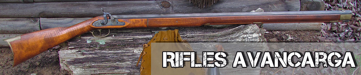 Rifle Avancarga