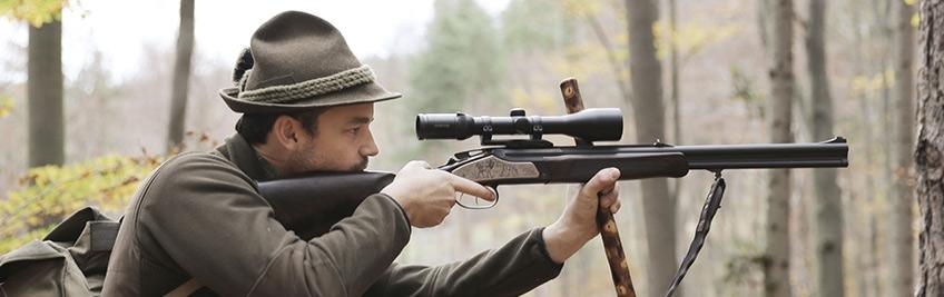 Rifles Steyr Mannlicher