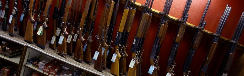 Rifles recomendados