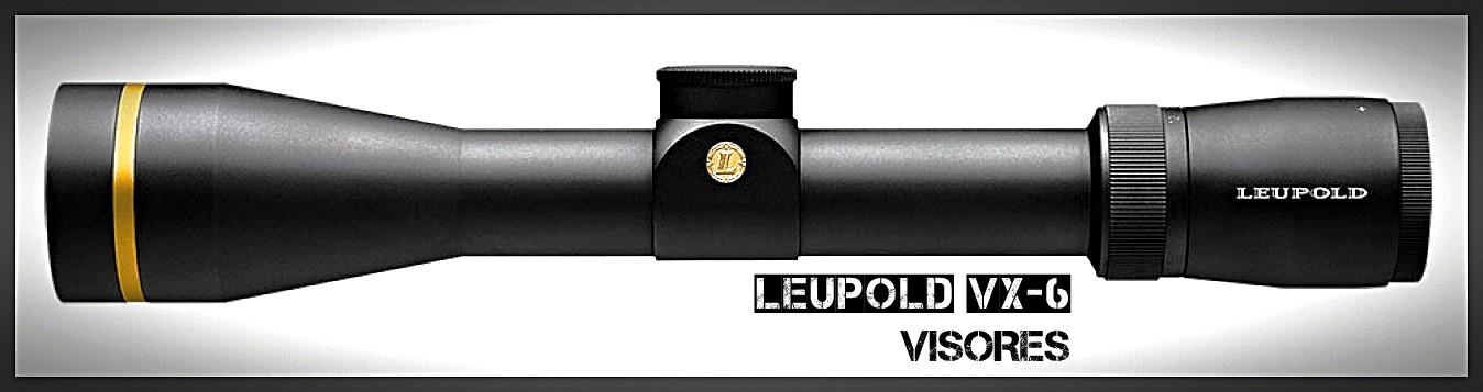 Visor Leupold VX-6