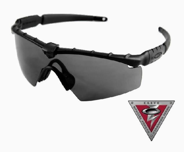 3792d6463d258 Gafas Oakley Ballistic MFrame 2.0 Black Strike Array - Gafas tácticas