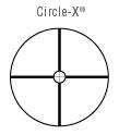 Círculo X