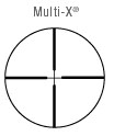 retícula multi x