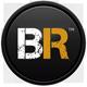 Logo blackrecon portugal