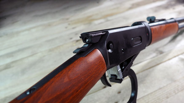 carabina walther lever action