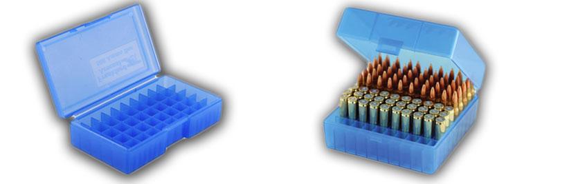 Aquí podrás comprar cajas de munición