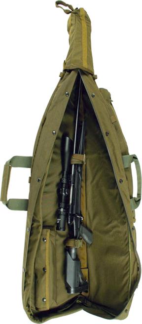 Imagen de funda de arma larga Blackhawk