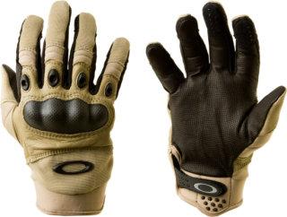 Los guantes Oakley Factory Pilot