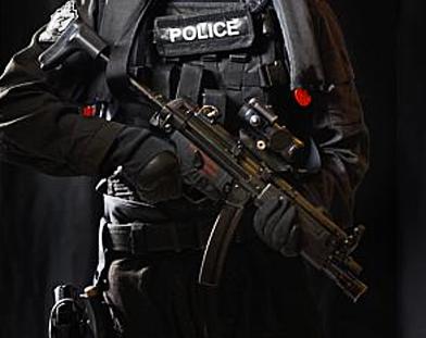 Los mejores Guantes policiales