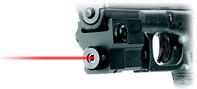 Laser Arma Corta