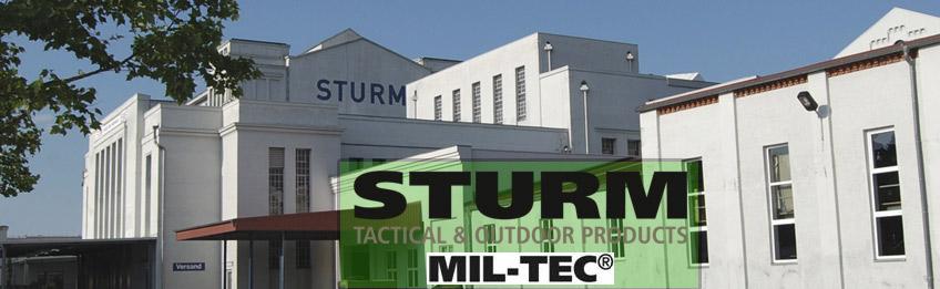 Miltec y su fábrica de equipo militar en Alemania