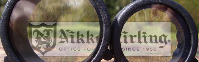 Nikko Stirling para cazadores y tiradores