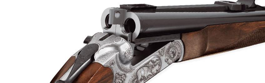 Rifles Merkel, todo nuestro catálogo con los mejores rifles de caza