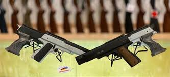Marcas de pistolas de balines