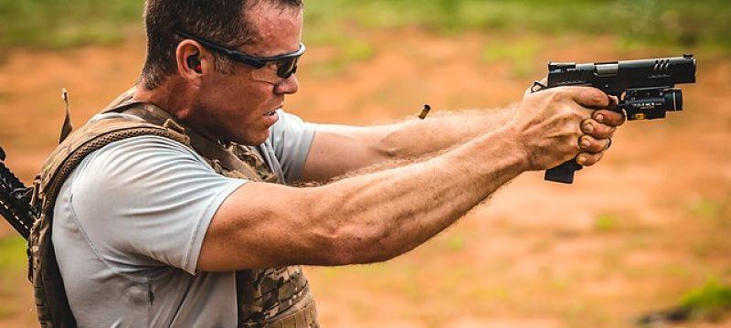 Pistolas STACCATO