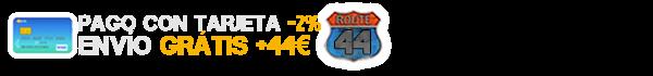 envío gratis blackrecon