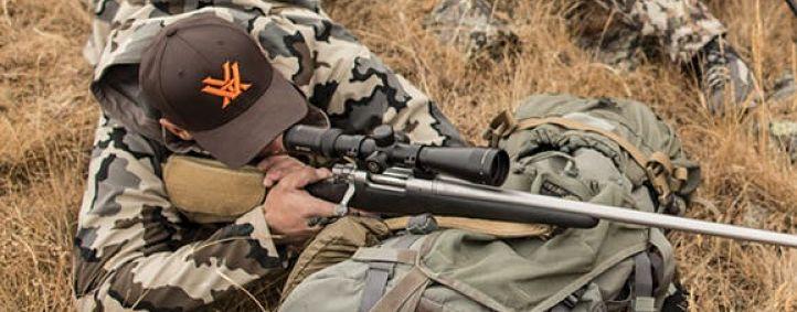 Visores de caza