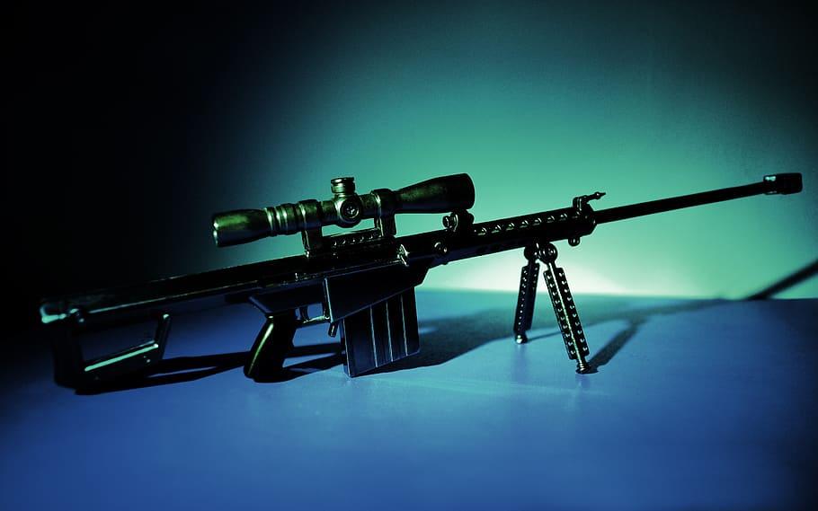 bípode para arma