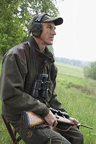 casco de protección auditivo