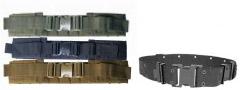 Cinturones Militares