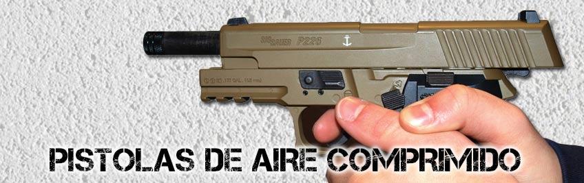 comprar pistola aire comprimido