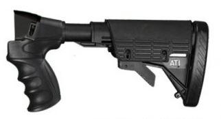 Culatas y su mejora de rendimiento en el arma