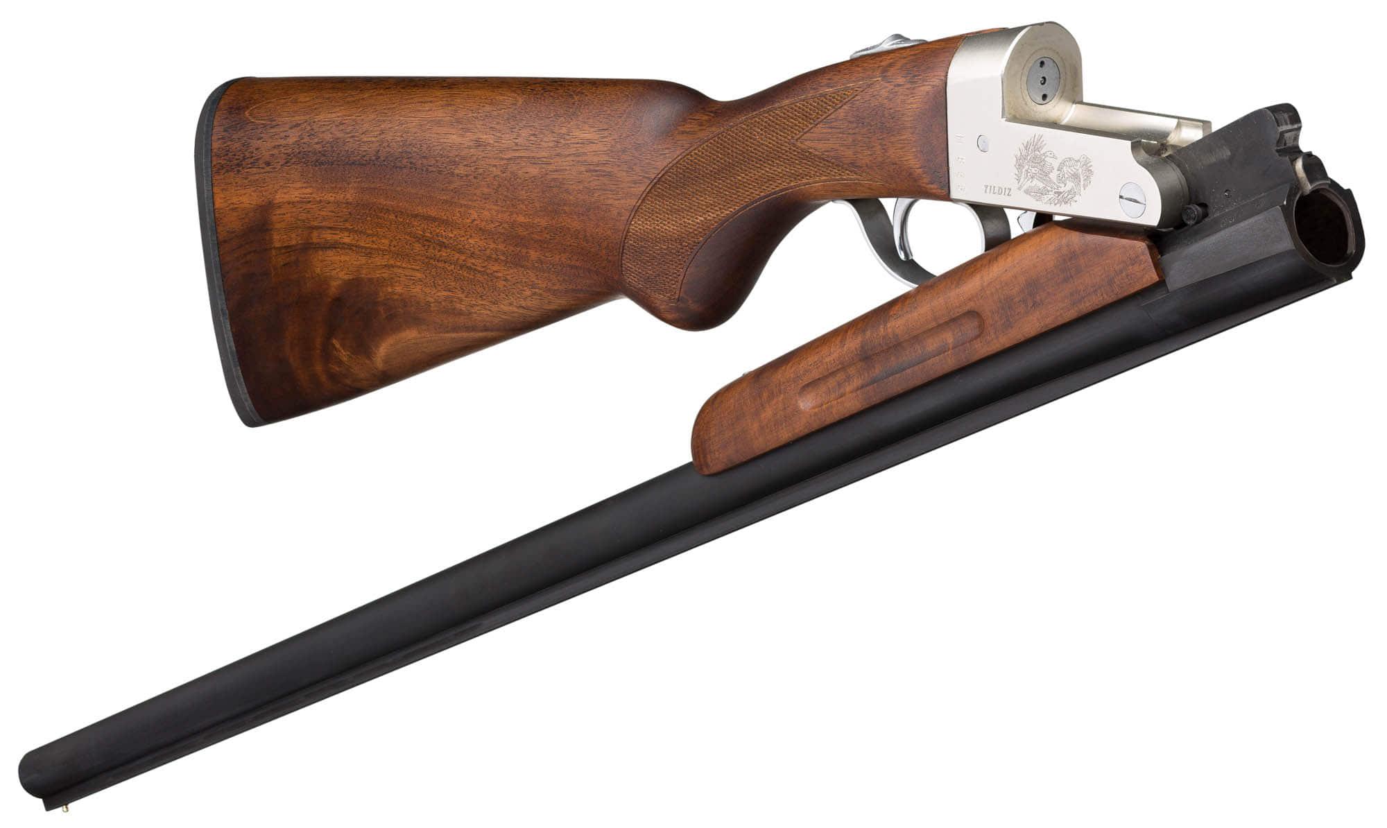 escopeta caza monotiro, una clásica en el mundo de la caza