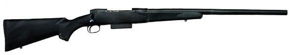 escopeta caza cerrojo